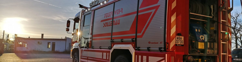 Freiwillige Feuerwehr Sollenau